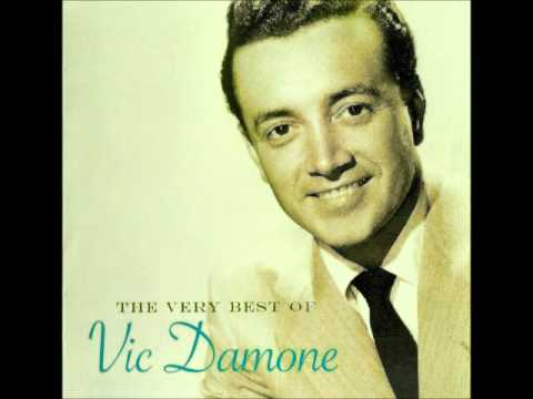 Tekst piosenki Vic Damone - Again po polsku