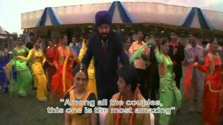 Jodiyan Ban Gayi Balle Balle [Full Video Song] (HD) With Lyrics   Out Of Control