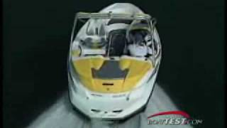 9. Sea-Doo Sportster SCIC - By Boattest.com