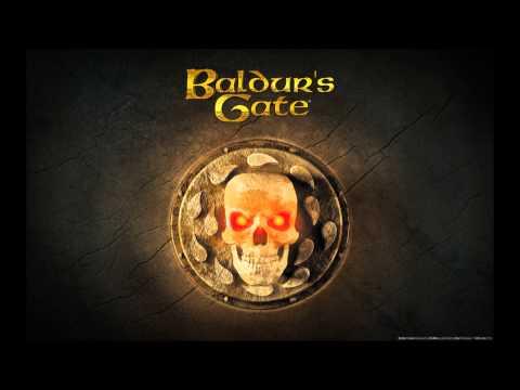 Baldur's Gate OST - The Gibberling Horde