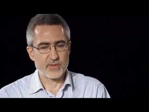 Warum Study ... Islamwissenschaft mit Jon Hoover
