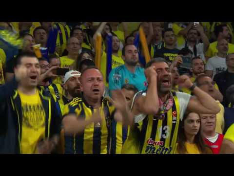 EuroLeague Weekly, season in review: Fenerbahce meets semis moment