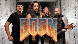 3 Times DOOM Took Inspiration From Slayer