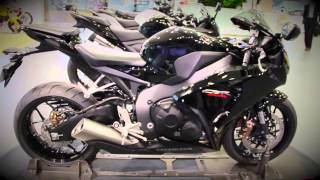 2. 2013 HONDA CBR1000RR ABS Black