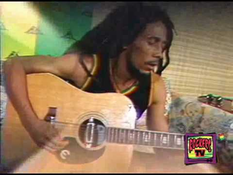 Bob Marley Redemption Song 1