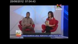Nonton Dialog Buku Rumah Di Seribu Ombak   Erwin Arnada Film Subtitle Indonesia Streaming Movie Download
