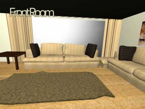 virtual home tour