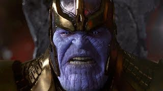 Nonton Ronan Meets Thanos Scene   Guardians Of The Galaxy  2014  Imax Movie Clip Hd Film Subtitle Indonesia Streaming Movie Download