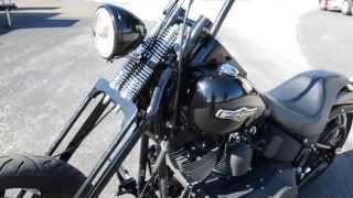 6. For Sale 2006 Harley-Davidson FXSTB Nightrain at East 11 Motorcycle Exchange LLC