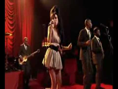 Amy Winehouse - Cherry lyrics