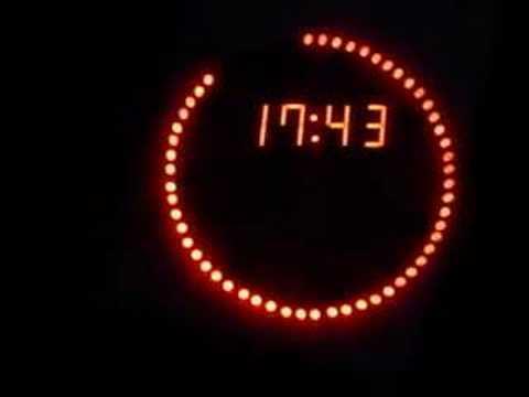 El Relojito 1.0 (Reloj digital)