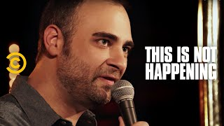 Kurt Metzger - Jehovah's Witness Drama - This Is Not Happening - Uncensored