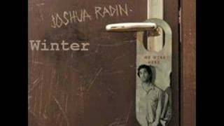 Joshua Radin - Winter