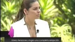 Aminna Salah - Mujeres en Todo