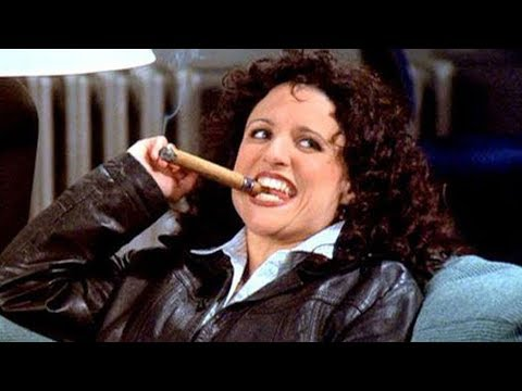 Seinfeld Bloopers That Will Have You Rolling On The Floor