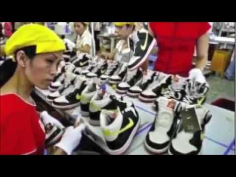 Nike Sweatshops Project 2017
