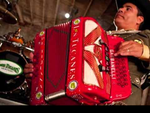Los Tucanes De Tijuana - El Rayito (Raymundo Chaidez)
