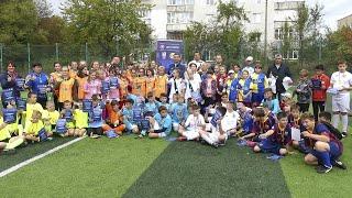 Програма Наш футбол, №29, 10.10.2020