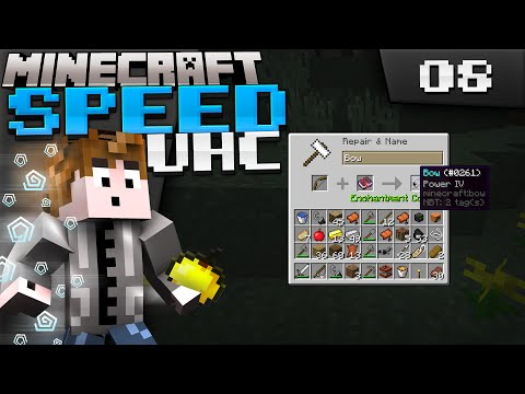 speed - Speed UHC is a gamemode where players are spawned within a 250x250 sized map, where features like infinite speed, cutclean, and permanent night vision are present. The last man standing is...