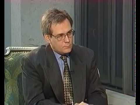 Редкое интервью Путина - 1999г
