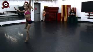 Dance Moms AU: Chloe is Abby's favorite. (part 2)