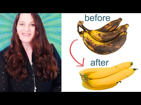 Debunking Fake Banana Hack Viral Videos | How To Cook That Ann Reardon