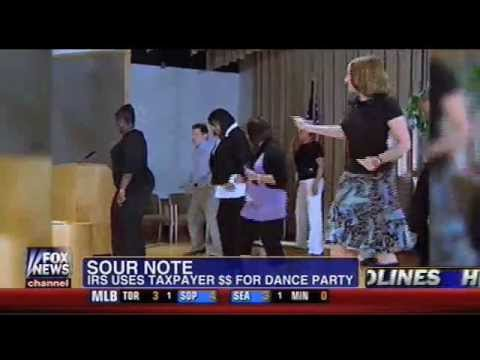 Rand Paul's Take on the IRS Line Dancing Videos and all the Newest  Scandals.