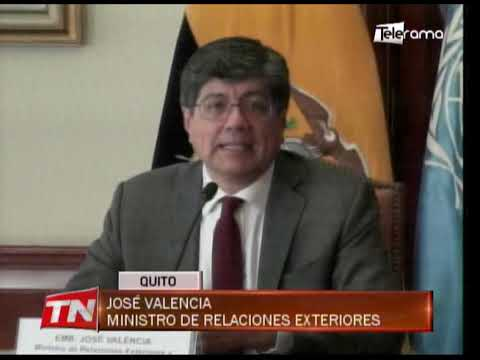 4000 venezolanos han recibido la acreditación como refugiados en Ecuador