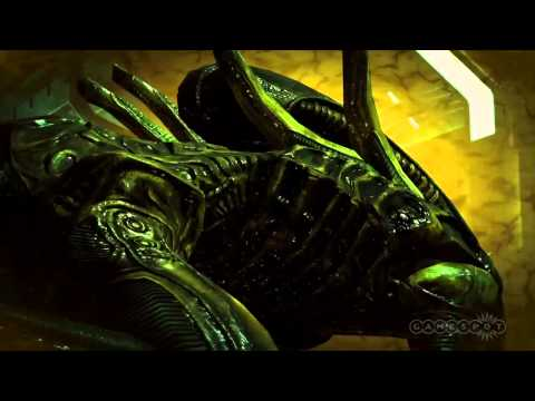 New Aliens: Colonial Marines Video Presents the Survivor Multiplayer Mode