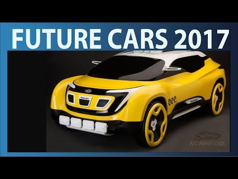 Top 10 future cars for 2017 (new cars 2017 usa)