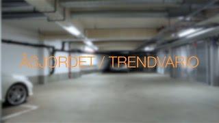 Åsjordet / TrendVario