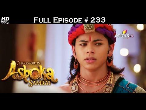 Chakravartin-Ashoka-Samrat--22nd-April-2016--चक्रवतीन-अशोक-सम्राट--Full-Episode-HD