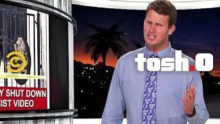 Tosh.0 - Frat Chant