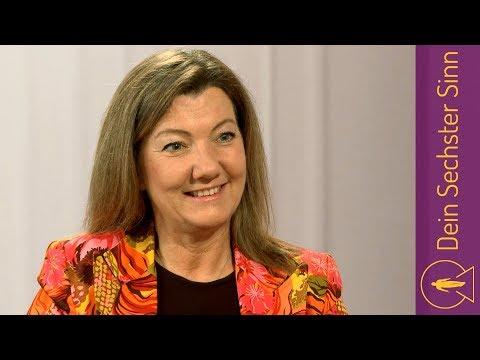Portrait: Lara'Marie Obermaier (Dein-Sechster-Sinn.de) (видео)