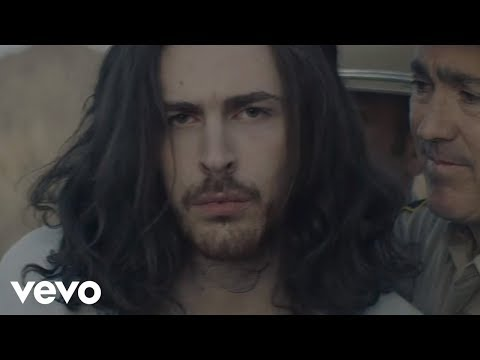 Hozier - From Eden lyrics