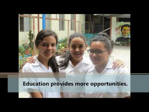 Hope for Honduras Education Drive 2017