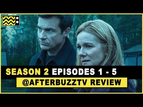 Ozark Season 2 Episodes 1 - 5 Review & After Show