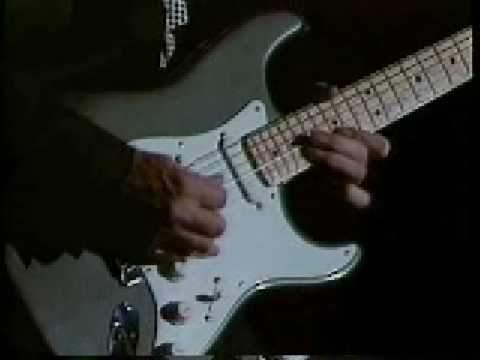 Eric Clapton – Layla [Live from Tokyo 1988]