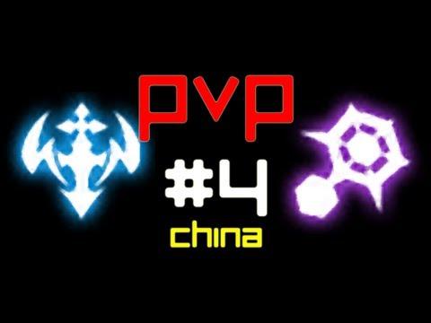 Dragon Nest PvP - Ep. 04: Inquisitor vs Elestra (Ice Witch)