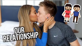 THE NEXT CHAPTER & CASPAR LEE | MyLifeAsEva