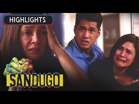 Cordelia, tinutukan ng baril si Joan | Sandugo (With Eng Subs)
