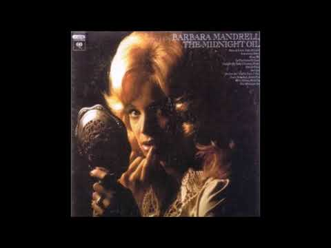 Barbara Mandrell - 01 The Midnight Oil