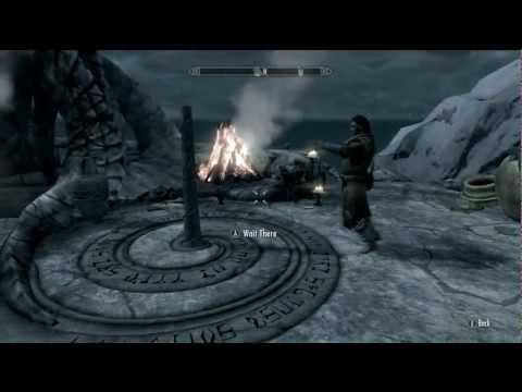 Skyrim Special Edition Savior S Hide And Ring Of Hircine