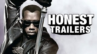 Video Honest Trailers - The Blade Trilogy MP3, 3GP, MP4, WEBM, AVI, FLV Oktober 2018