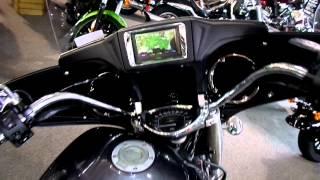 7. 2014 Yamaha V star 1300 Deluxe