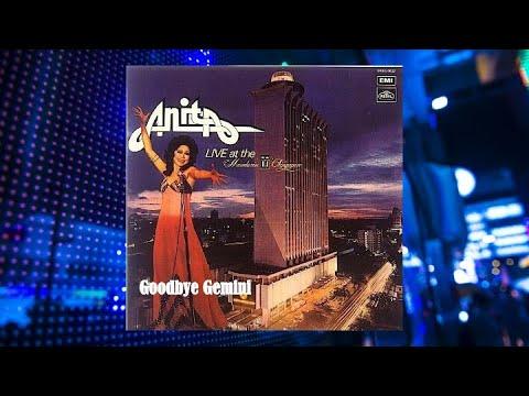 Goodbye Gemini - Anita Sarawak (Official Audio)