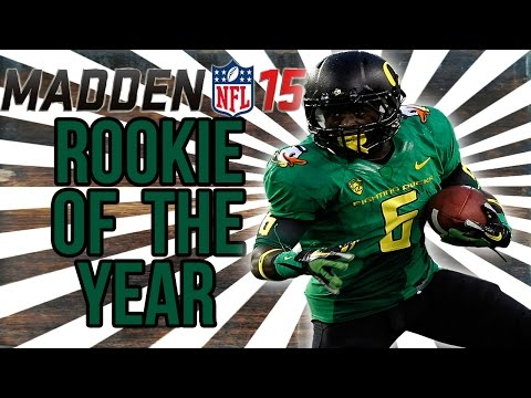chiefs - Football-NFL-Madden 15 :: Rookie Of The Year :: Chiefs Vs. Jets - Online Gameplay XboxOne ▽BUY YOUR GS T-SHIRTS HERE▽ http://mrgoldengs.spreadshirt.com ▽MY M.U.T. ONLY CHANNEL BELOW...