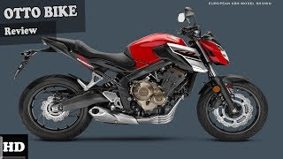7. AWESOME!!!2018 Honda CB500F BE ND Price & Spec