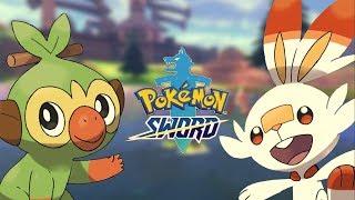 The BEST Starter Pokemon - Pokemon Sword And Shield #2