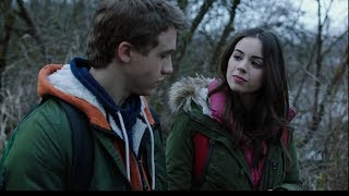 Cold Zone - Jordan e Claire